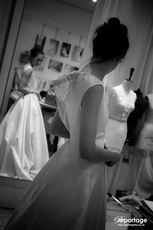 full-pleats-silk-wedding-dress