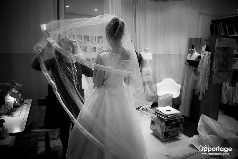 wedding-dress-fitting-silk-veil