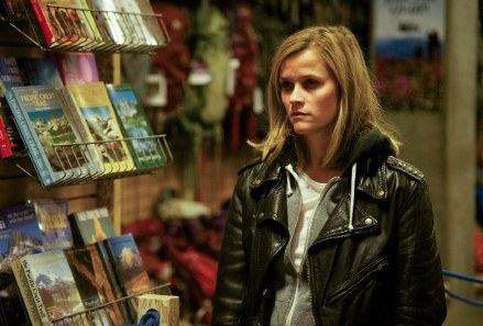 Wild Movie Reese Witherspoon Cheryl Strayed