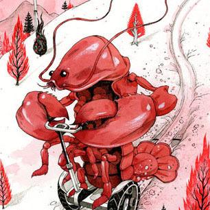 Aspen Lobster