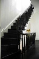 Black Staircase