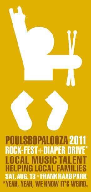 Poulsbopalooza