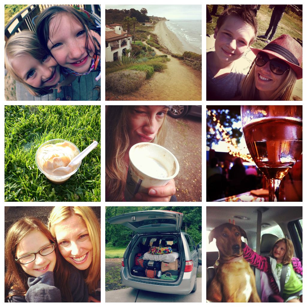 Summer of Instagram