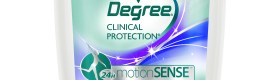 Degree Clinical Protection with Motion Sense