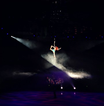 Disney On Ice Presents Rockin' Ever After