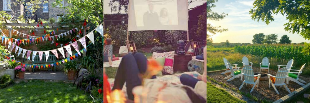 10 Beautiful Backyard Escape Ideas