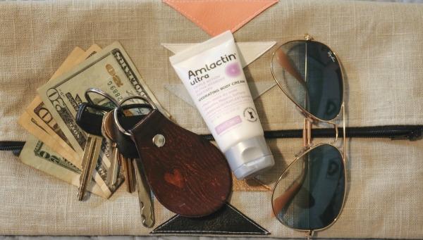 AmLactin Skin Care and Caring for Winter Skin