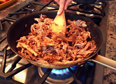 15 Super Bowl Party Recipes: Pulled Pork Nachos