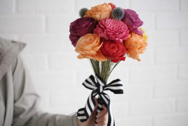 Ecoflower Bouquet