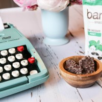 barkTHINS: A Snacking Happy Place