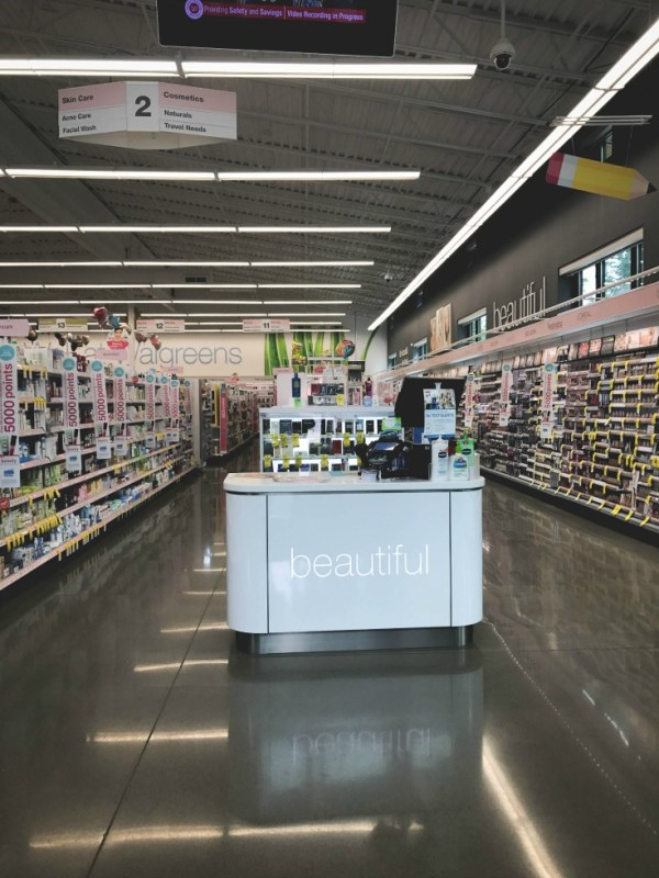 Inside Walgreens: beauty and skin | Jenny On The Spot