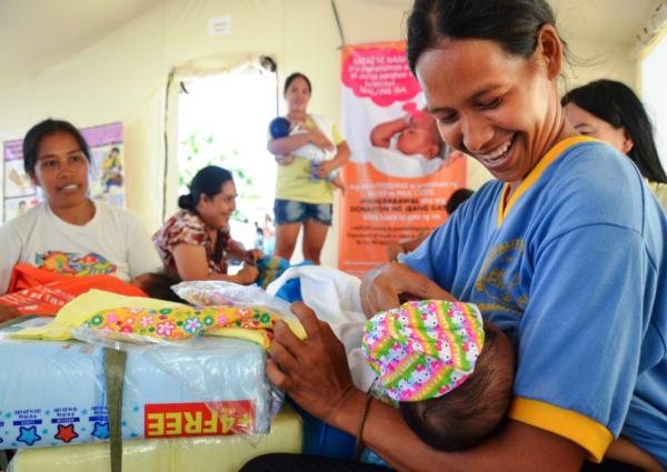 World Breastfeeding Day August 1-7, 2017