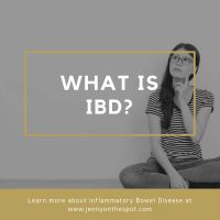 What Is Inflammatory Bowel Disease (IBD)?