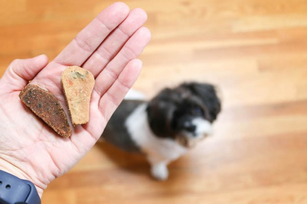 Milo's Kitchen Homestyle Dog Treats 12