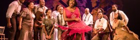 THE COLOR PURPLE Photo 5