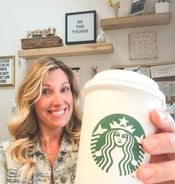 Starbucks Rewards™ Visa® Prepaid Card: College Student Finances