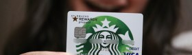 Starbucks Rewards Prepaid