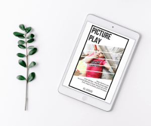 Picture Play ebook