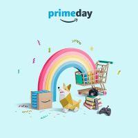 Amazon Prime Day 2019!
