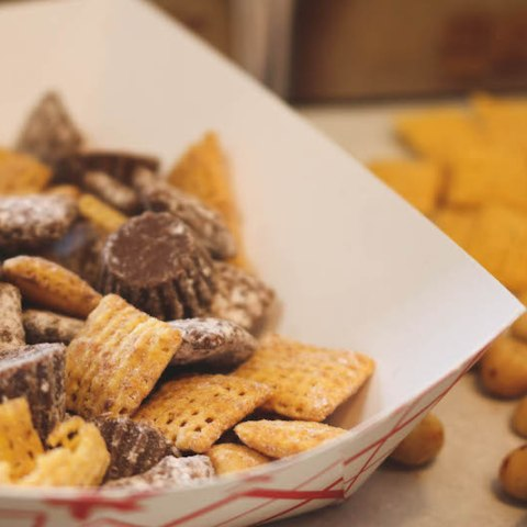 Loaded Peanut Butter Chex™ Party Mix Recipe