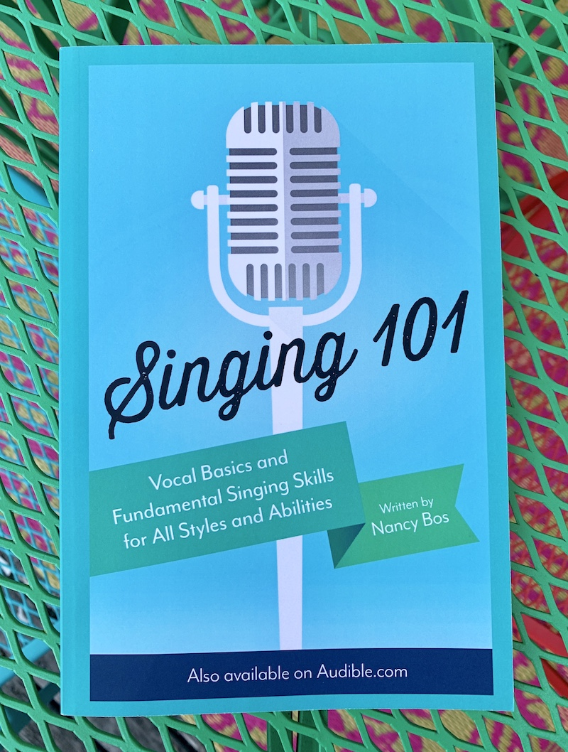 Singing 101 - Nancy Boss