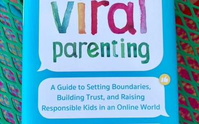 Books: Viral Parenting and The Teen Girl's Singing Guide