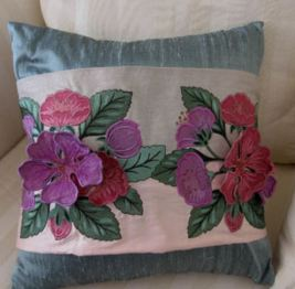 pillow wrap