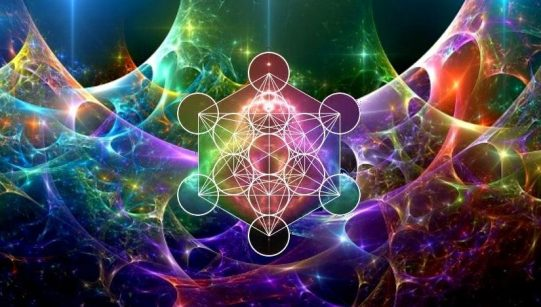 Moving Beyond the 3rd Dimension – Galactic Council of Light