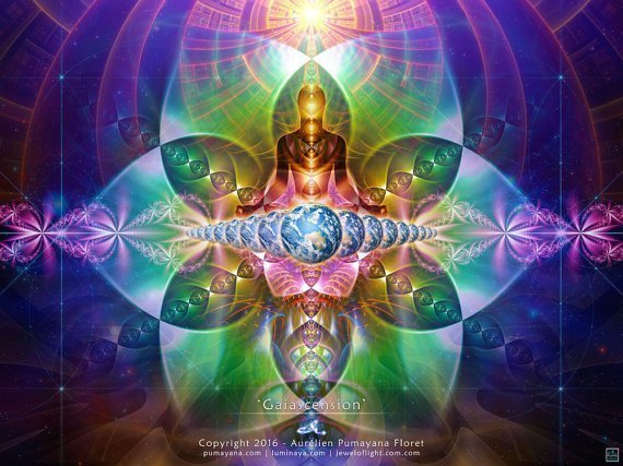 Time of Great Unmasking and Upheaval ~ Galactic Council of Light