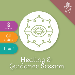 Healing-60min