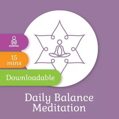 Meditation-DailyBalance