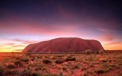 Uluru – It is DONE!