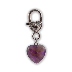 Amethyst Gemstone for Pets