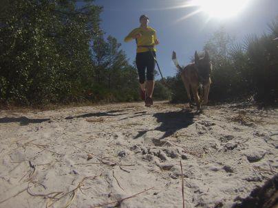 Starkey Park Trail Run