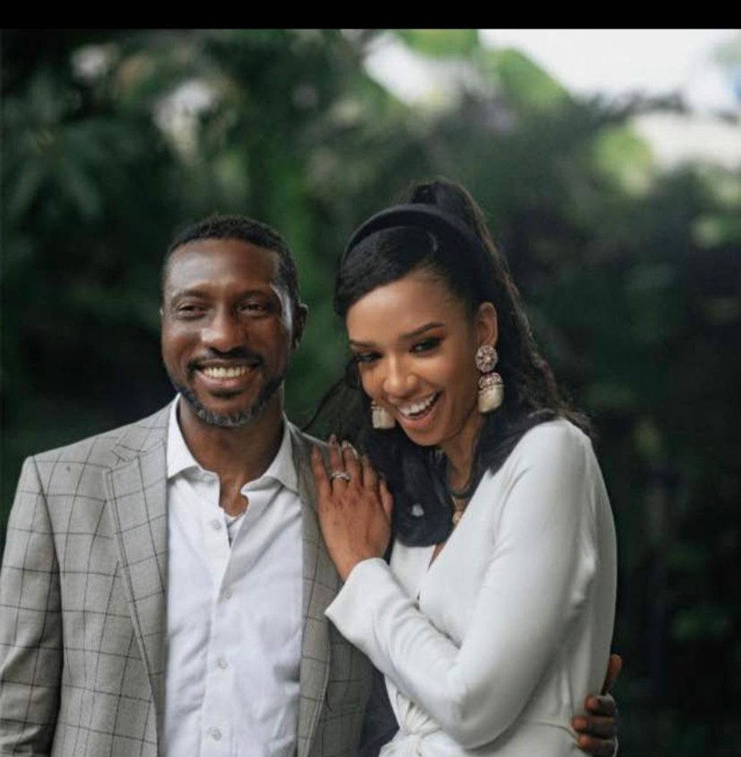 Oscar Onyema set to tie the Knot in Southern France