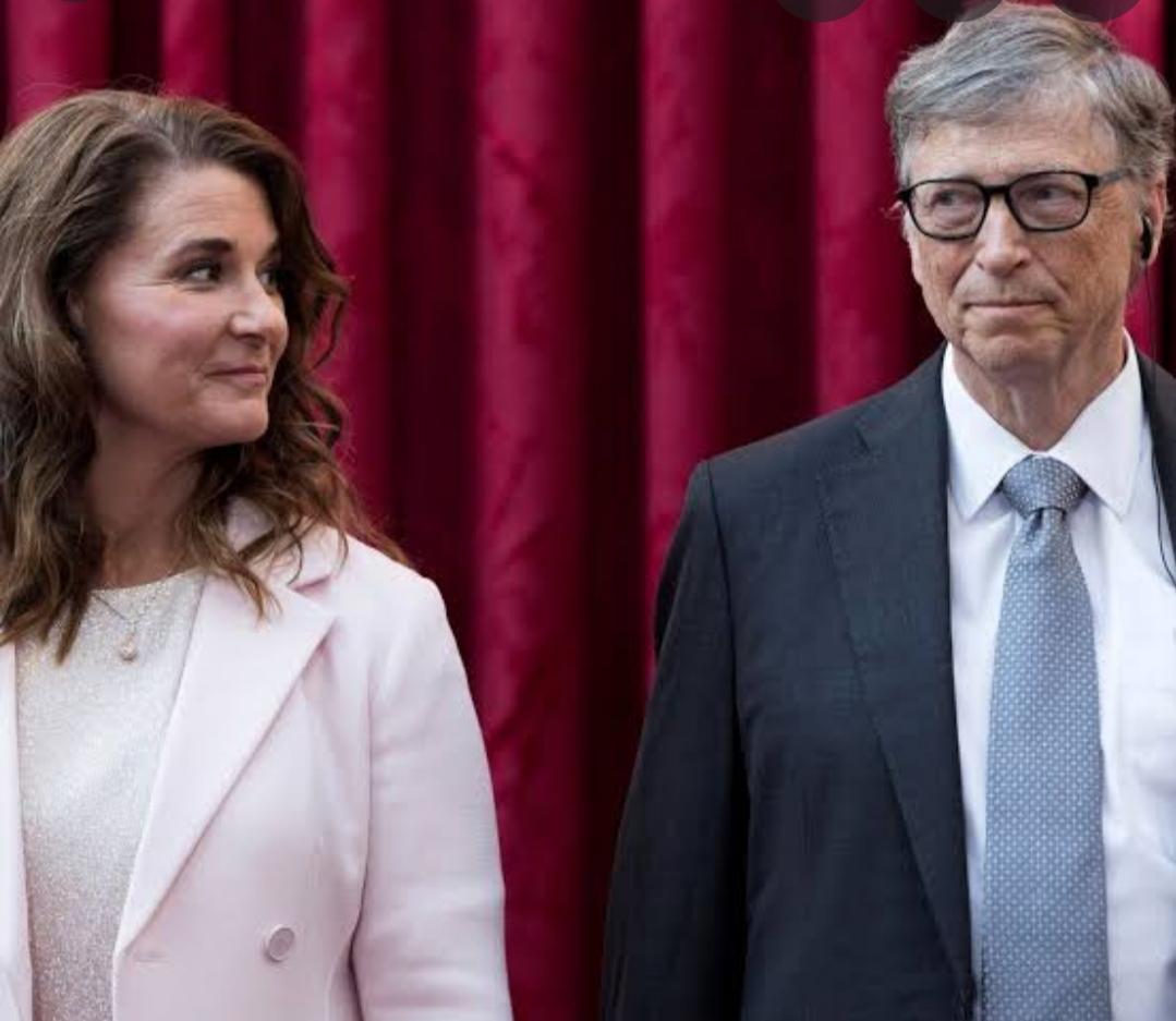 Bill and Melinda Gates' divorce, the story
