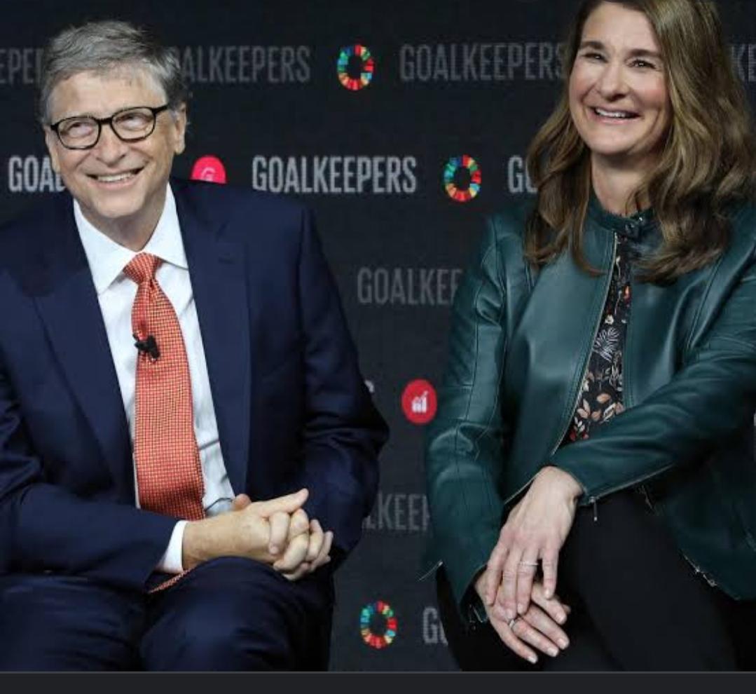 Jennysoul.com Bill and Melinda Gates' divorce, the story
