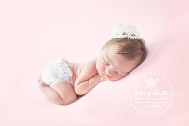NewbornPrincess