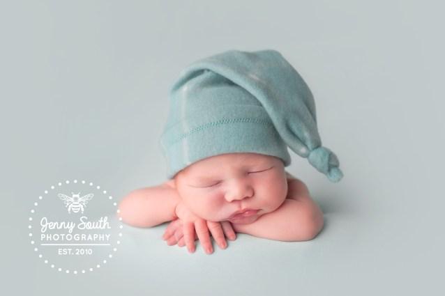 Night cap newborn