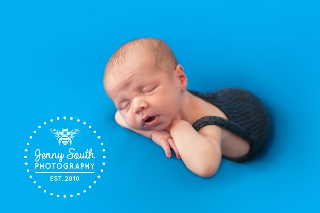 At Jenny south photography we specialise created custom portraits of your precious newborn. Just like little baby R here napping during his newborn session