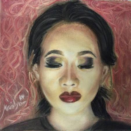 Art, Art for Sale, Art Profile, Artist, Artist Confessions, Artist Insights, Artist Journey, Artist Profile, Artist Reflections, Featured Artist, Filipina Artist, Marilyn Santos-De Lima, Philippines, Pinay Artist, Reflections