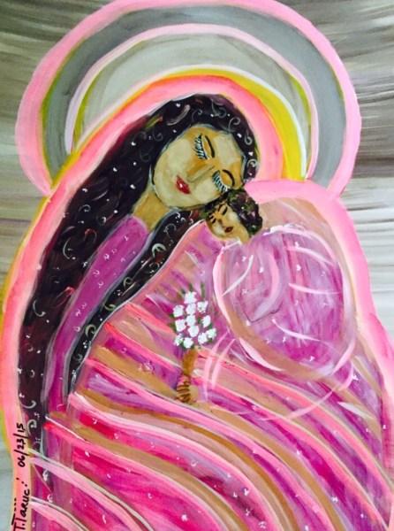 Art, Artist Profile, Art Feature, Artworks, Painter, Tiiz Taruc, Maria Cristina Valencia Taruc, TiinzTaruc ART, World Artist Tiinz, Georgia O'Keefe, Impressionism, Impressionistic Art, Landscapes, Landscape Art, Mother and Child Series, Koi Fish Series, Flower Paintings, Contemporary Art, Modern Art, Filipino Global Artist, Filipina Artist, Fil-American, TiinzTaruc Art, Acrylic, Oil, Sunflowers, Social Realism, Portraits, Impressionist, Master Colorist