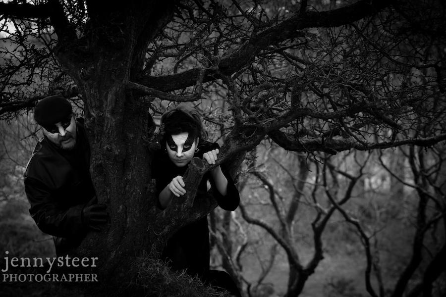 Med Theatre Dartmoor photographer
