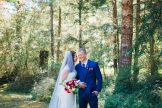 """""""Jenny is amazing to work with and captured our wedding day beautifully! Can't say enough good things about our experience with her!"""" Dan & Genevieve married on 08/13/16"""