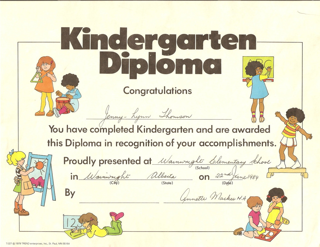 Certificates And Rewards