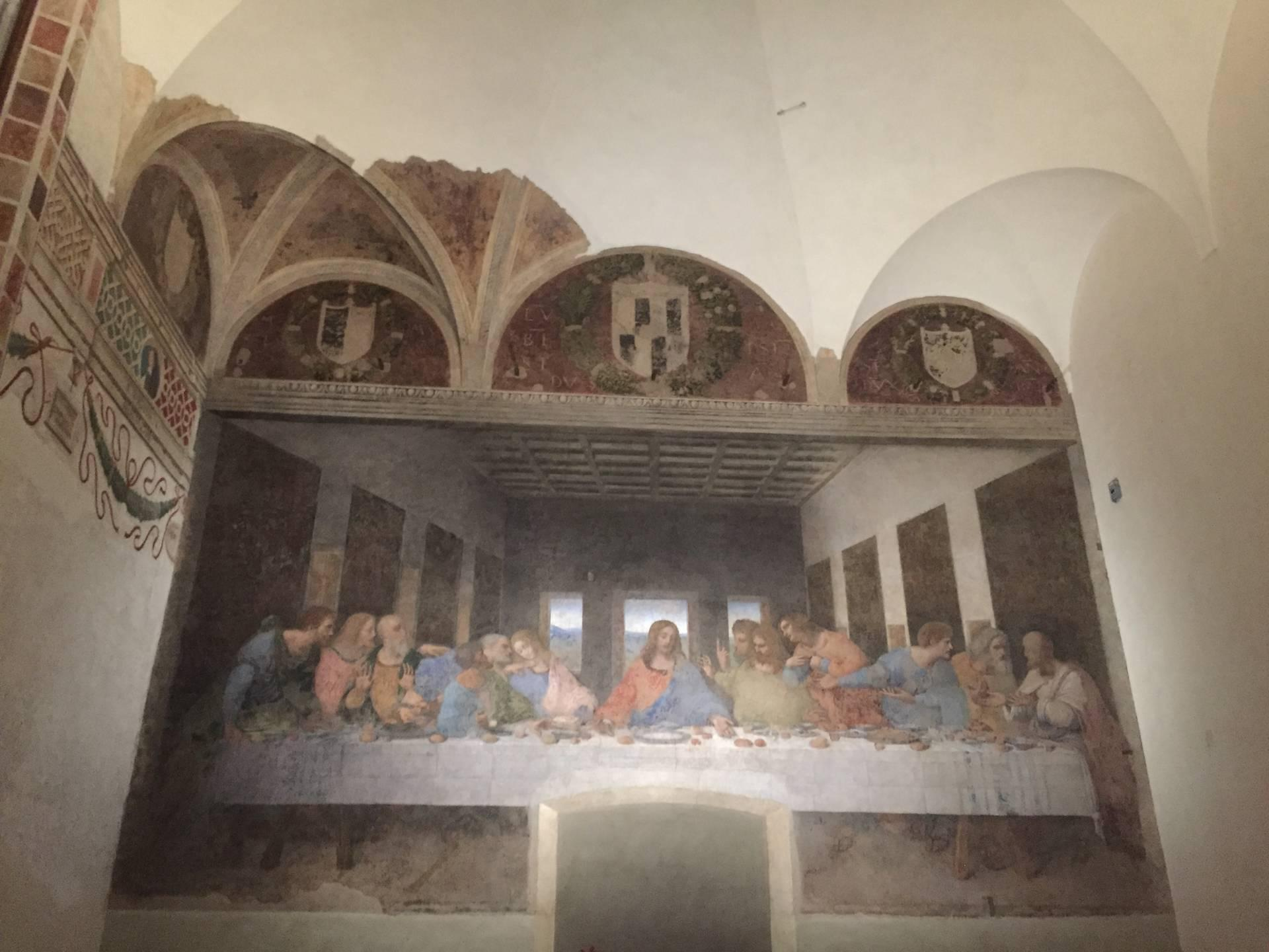 What You Need To Know Before Visiting Da Vinci S Last
