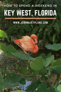 How to spend a weekend in Key West, Florida