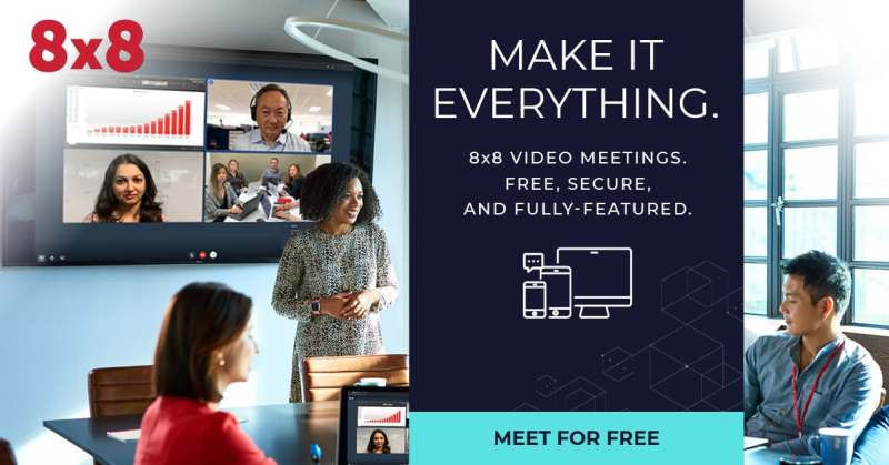 Free video conferencing