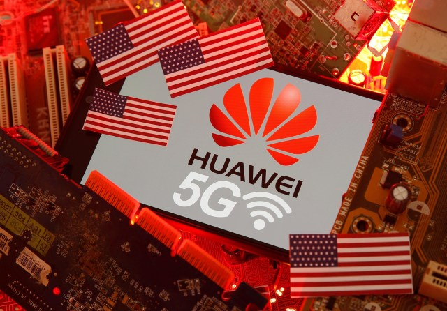 美商务部:美国公司可以与华为合作制定5G等标准 U.S. companies can work with Huawei on 5G, other standards: Commerce Department