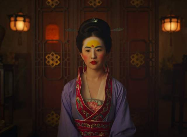 "徐曼沅:不抵制也很难看完的《花木兰》The hard-to-watch Disney Movie ""Mulan"", even without the boycott"